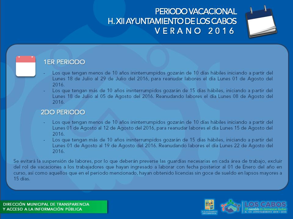 PERIODO_VACACIONAL
